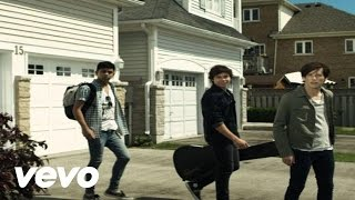 Allstar Weekend - Blame It On September