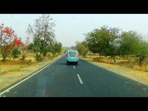 Xxx Mp4 Driving On Purulia Manbazar Road In West Bengal India 3gp Sex