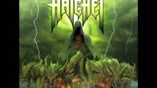 Hatchet - Dawn for the End [Full Album] 2012