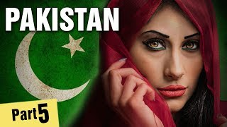 Surprising Facts About Pakistan - Part 5
