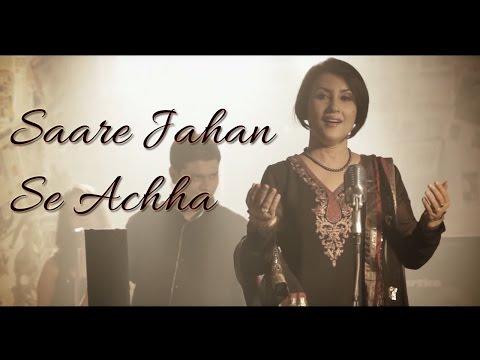 Xxx Mp4 Saare Jahan Se Achha II INDIA LOVE II VIDEO 3gp Sex