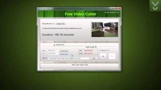 Free Video Cutter - Cut videos according to your needs - Download Video Previews