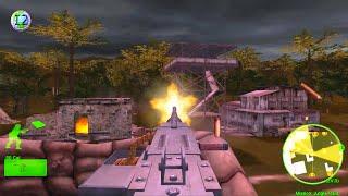 Delta Force Black Hawk Down Team Sabre Mission: Jungle Raid HD
