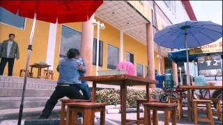Bodyguard 2 - Tony Jaa's cameo