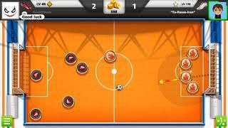 Soccer Stars - Netherlands(8M) vs *Ya-Hasan-Iran*
