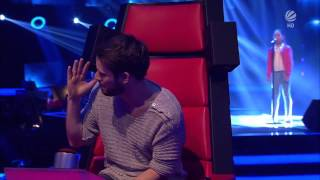 Jorena I Have Nothing The Voice Kids Germany (Blind Auditions 3) 13/3/2015 HD