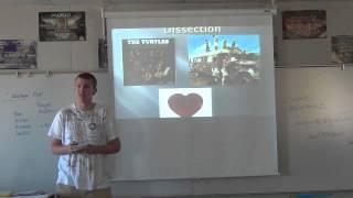 Ryan's FOA Presentation
