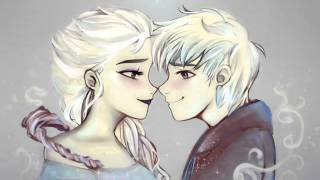 Elsa And Jack Frost Collection