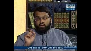 What can we do for our deceased loved ones? - Yasir Qadhi | 17th June 2012