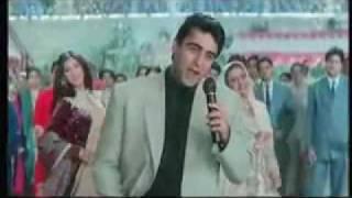 Yeh To Sach Hai - Mohnish Behl, Salman Khan, Saif & Tabu - Hum Saath Saath Hain.mp4