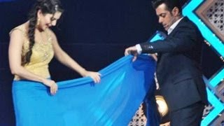 Salman Khan's OFFENSIVE Comment on Sunny Leone