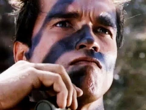 Xxx Mp4 Commando 1985 Official Trailer Arnold Schwarzenegger 3gp Sex