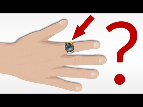 Xxx Mp4 How To Wear A Ring Rings And Finger Symbolism Quick Video Tutorial 3gp Sex