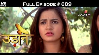 Udann Sapnon Ki - 6th January 2017 - उड़ान सपनों की - Full Episode (HD)
