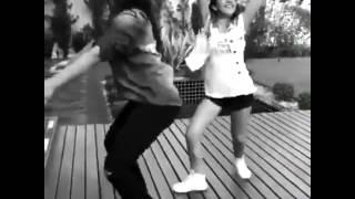 SNAPCHAT:: Anitta rebolando até o chão ao som de Wesley Safadão - NOVINHA VAI NO CHÃO