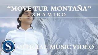 SHAMIRO ANITA - MOVE TUR MONTAÑA - OFFICIAL VIDEO