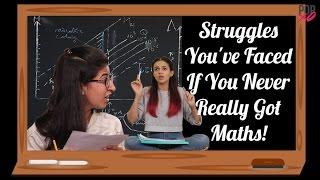 Struggles You