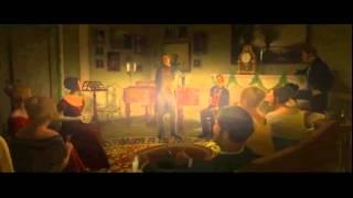 A Christmas Carol [Animation]
