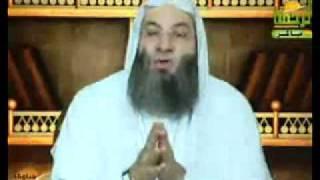 محمد حسان  التنكيس في القراءه للقران