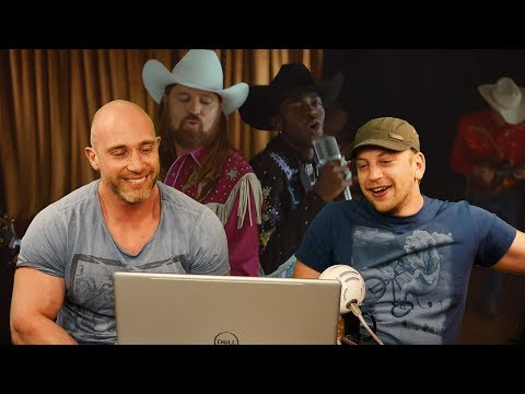 Xxx Mp4 VIDEO OF THE YEAR Lil Nas X Old Town Road Official Movie Ft Billy Ray Cyrus REACTION 3gp Sex