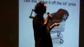 4.1.5 Rob Gruhl - How to Buy a New Car - Ignite Seattle 2007