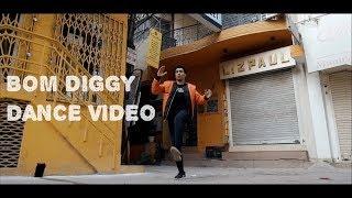 Bom Diggy Dance Cover   Zack Knight   Jasmin Walia   Sonu Ke Titu Ki Sweety   Poppin Ticko