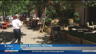 Small Business Festival offers advice and help to Austin entrepreneurs