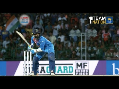 Xxx Mp4 Dinesh Karthik Hits 22 Runs Off Rubel Hossain 19th Over Of Nidahas Trophy Final 3gp Sex