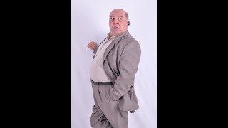 الفوضوي - كوميديا من ارشيف الفنان / جلال الهجرسي - بطولة محمود عامر