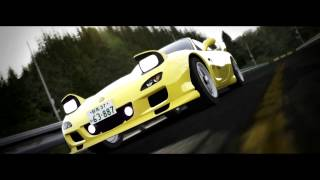 -Initial D Car Pack for Assetto Corsa v1.0- // DOWNLOAD
