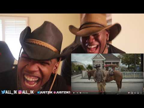 Xxx Mp4 Lil Nas X Old Town Road Official Movie Ft Billy Ray Cyrus REACTION 3gp Sex