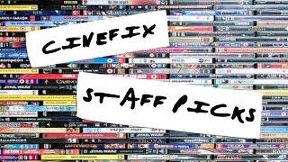 Top 15 Movies of 2016! - CineFix Staff Picks