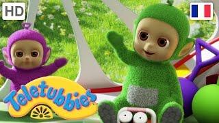 Les Teletubbies en français ✨ 2016 HD ✨ Coucou #35