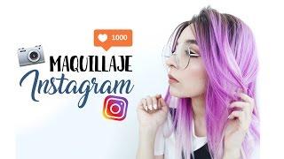 Maquillaje Instagram | Cecie