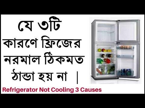 Xxx Mp4 যে ৩টি কারণে ফ্রিজের নরমাল অংশে ঠান্ডা হয় না।Refrigerator Not Cooling What To Check Easy 3 Ways 3gp Sex