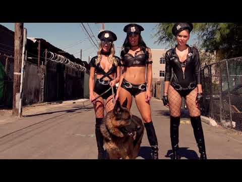 Xxx Mp4 On Patrol For Sexy Cop Costumes 3gp Sex