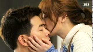 Angel Eyes - Lee Sang Yoon & Goo Hye Sun's Kiss