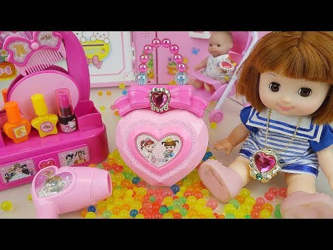Xxx Mp4 Baby Doll Jewelry Box And Hair Shop Play Baby Doli House 3gp Sex