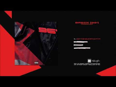 Xxx Mp4 Breck I Got The Wild Style Prod By Yungposeer 3gp Sex