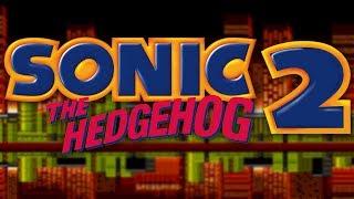 Sonic the Hedgehog 2 Retrospective