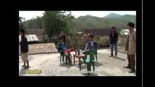 Anal feature film - Kapunshi Nang Athin (part 1)
