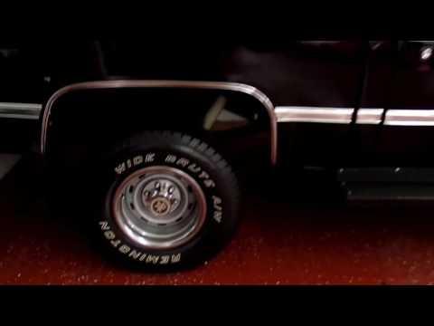 1977 CHEVROLET BLAZER -SUPER CLEAN-NEW LOWER PRICE