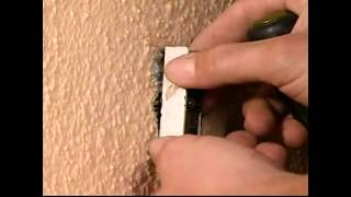Removing the Old Button When Installing a Doorbell