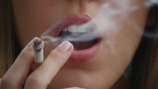 Smoke That Cigarette!