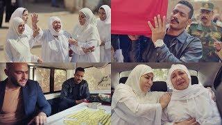 من أصعب مشاهد مسلسل نسر الصعيد مشهد جنازة منصور القناوي 😢😢 #نسر_الصعيد