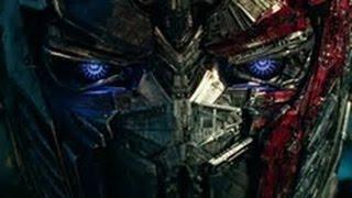 Transformers The Last Knight Optimus Prime Tribute (Falling Inside The Black Skillet)