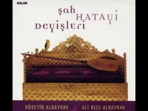 Huseyin ve Ali Riza Albayrak Muhabbet Bağında