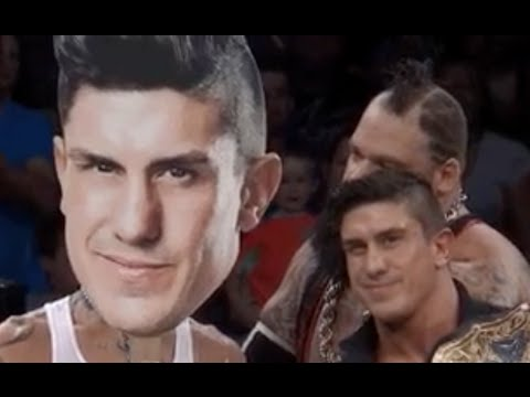 IMPACT WRESTLING A Face Worth $13,000