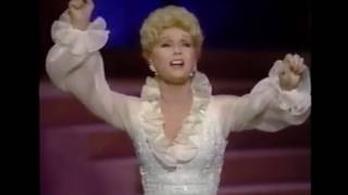 """In Memory of Debbie Reynolds - """"You Made Me Love You"""" - From """"Irene"""""""