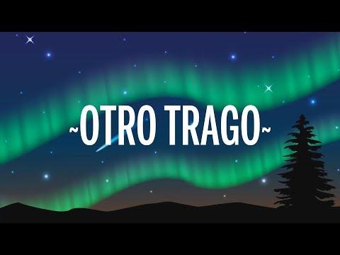 Sech Anuel AA Ozuna Nicky Jam Otro Trago REMIX Letra ft. Darell